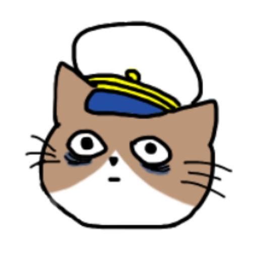 ボットム猫